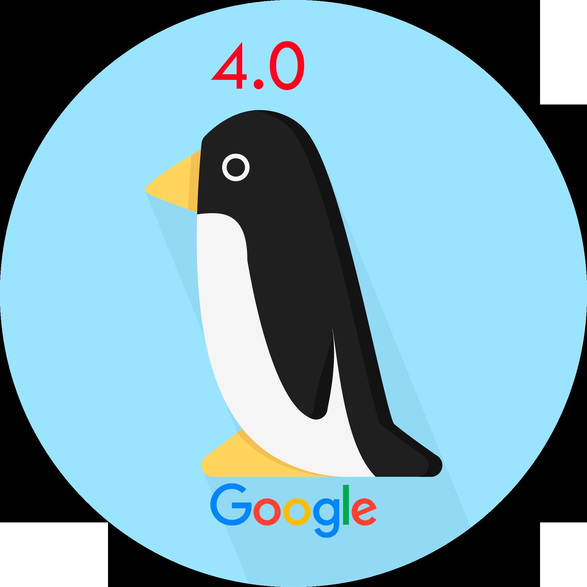 actualizacion penguin
