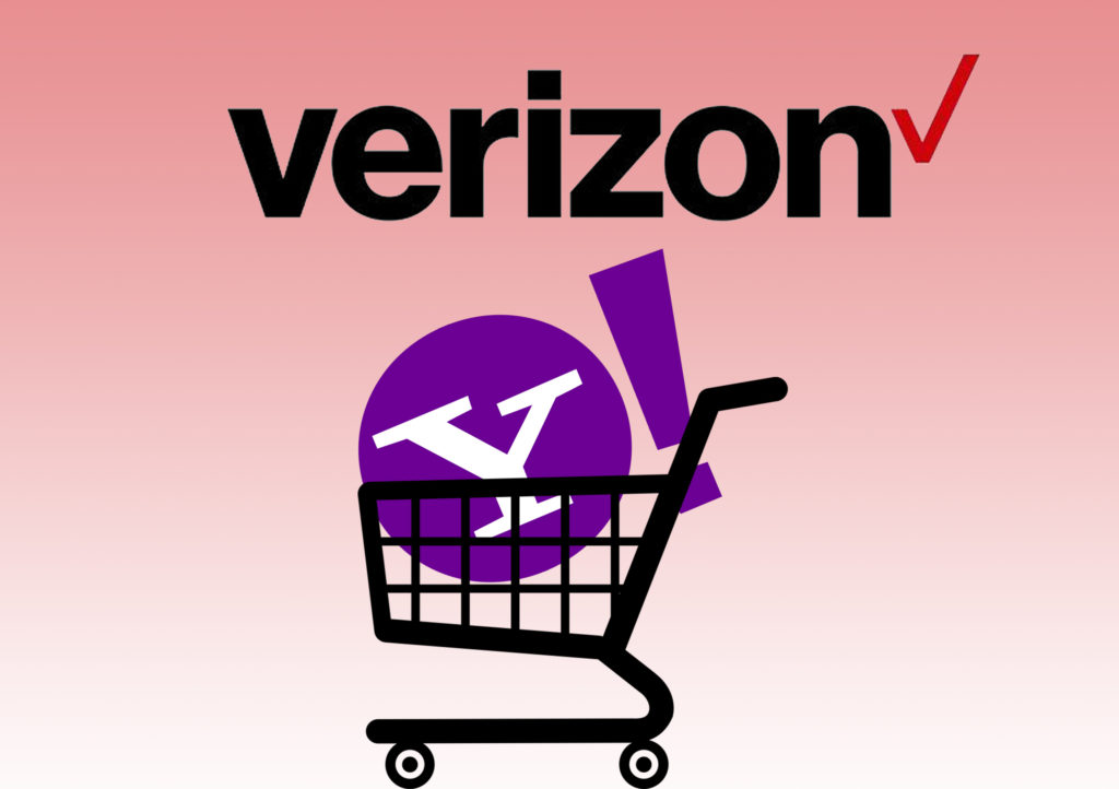 compra de Verizon