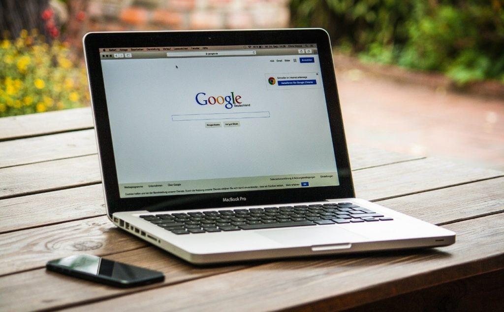 El cambio de algoritmo de Google: Bert