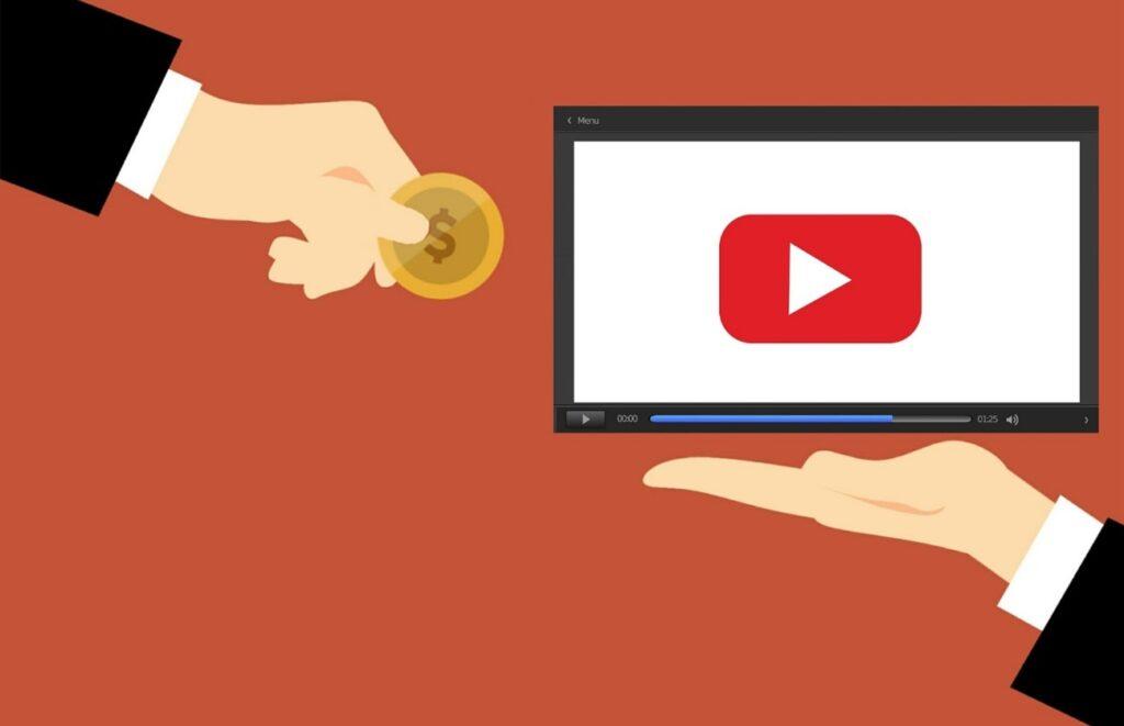Monetizar en Youtube