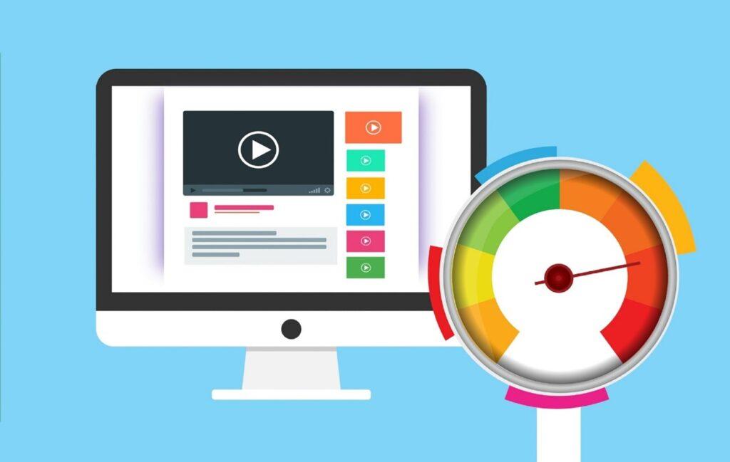 Optimizar la velocidad de carga web